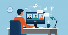 remote and hybrid workforce in the enterprise