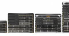Aruba 6300 and 6400 switch family