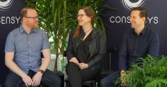 Kaleido founders and Microsoft exec speak at SXSW