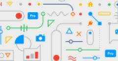 IFTTT graphic header
