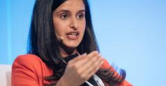 Devina Pasta, Siemens chief digitalization officer