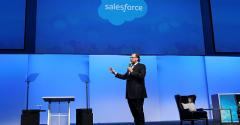 Salesforce Dreams of Being Microsoft or Oracle