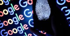 Google/fingerprint
