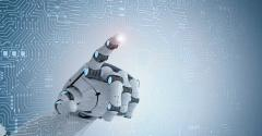 robotic process automation (rpa) hand
