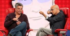 Apple Buys Beats for $3 Billion