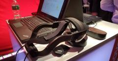 Hands On: Meta2 Augmented Reality Headset