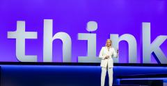 Ginni Rometty keynote at Think 2019