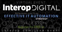interop 2021 june IT automation event