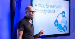 Microsoft CEO - Satya Nadella