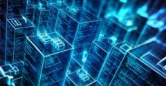 software-defined storage architecture concept