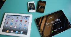 Mobile Devices: The New Support Frontier for IT