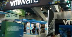 VMworld 2014 Expo Highlights: Nutanix, Atlantis Storage, Kaminario, Vision Solutions & HotLink