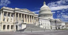 Senate Probe Finds `Extensive' Russian Meddling in U.S. Election
