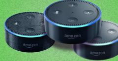 Amazon Gives Option to Disable Human Review on Alexa
