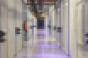 Equinix data center