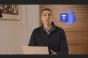 Jared Spataro, CVP of Microsoft 365 at Microsoft Ignite Microsoft Teams updates