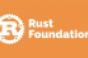 Rust Foundation logo