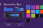 Microsoft Band Sync Desktop App updated; now supports Band customization