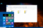 Metro – Modern – Universal and now just Windows apps