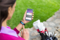 Track and Improve Your Golf Game with a New Microsoft Band Partnership
