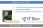 IT/Dev Connections 2016 Speaker Highlight: Trevor Sullivan