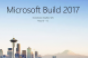 URGENT - Microsoft's Build 2017 Registration Opens Today