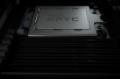 "AMD's second-generation Epyc server processor, codenamed ""Rome"""