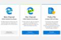 Microsoft Edge Download Chromium Version and Tools