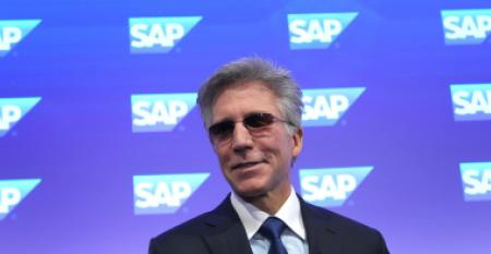 SAP CEO Bill McDermott steps down