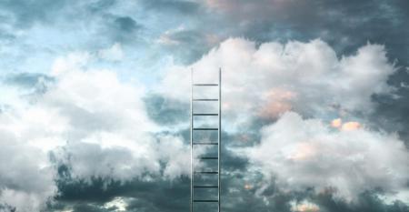 cloud growth ladder