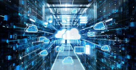 data backup in the cloud