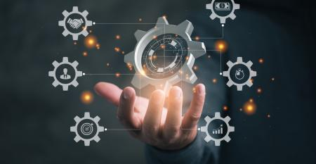 enterprise service management gears