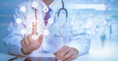 data fiber healthcare