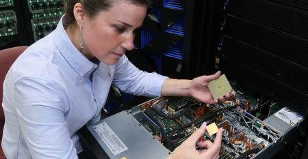 Power9, IBM Power System AC922