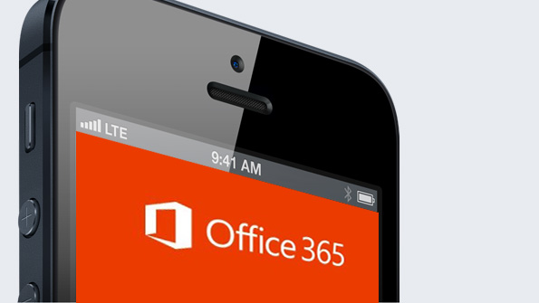 outlook 365 iphone office 365 to go the ios experience it pro 12751