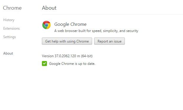 Google kills showModalDialog API in Chrome 37 and does evil to
