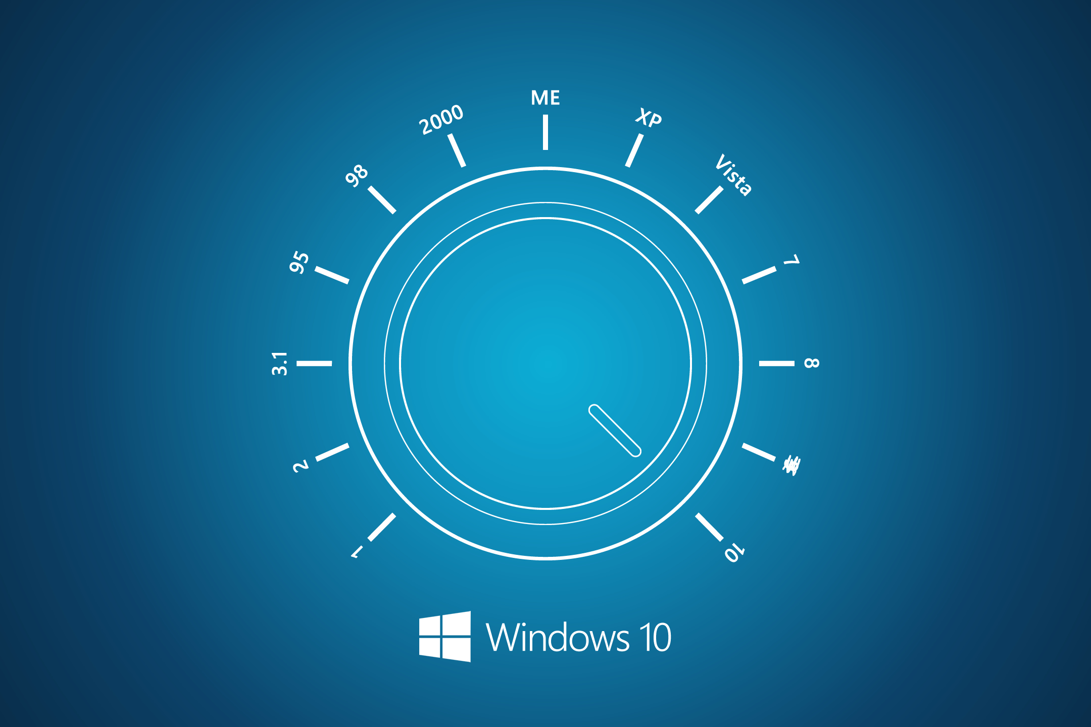 windows 10 wallpaper while you wait for a new build | it pro