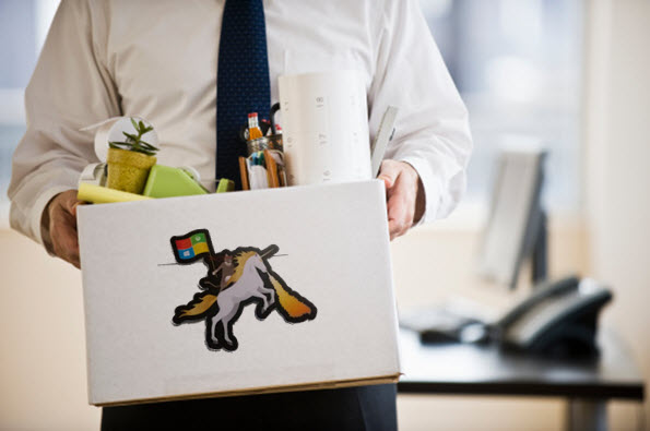 Microsoft's Layoff Strategy Still in Motion | IT Pro