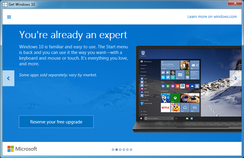 i have windows 7 should i upgrade to windows 10