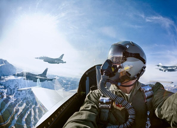 U.S. Air Force Makes Big Investment in the Microsoft Cloud