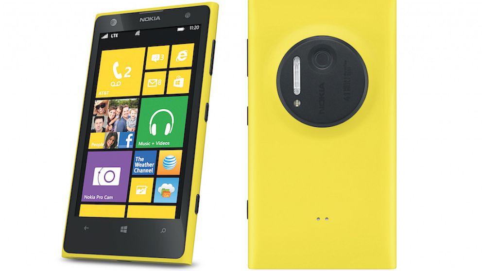 Bad news for Nokia Lumia 1020 users on Windows 10 Mobile