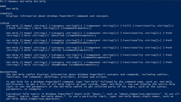 Add TrustedHosts entry using PowerShell | IT Pro