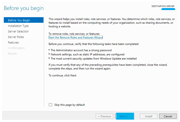 Set Up Child Domain on Windows Server 2016 | IT Pro