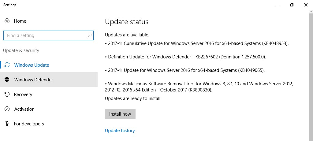 How to Install Microsoft Exchange Server 2016 on Windows