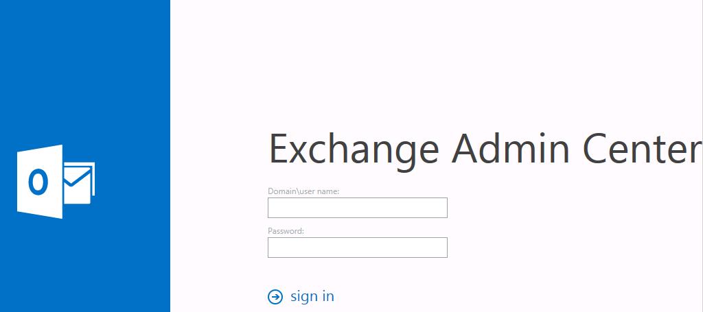 How to Install Microsoft Exchange Server 2016 on Windows Server 2016