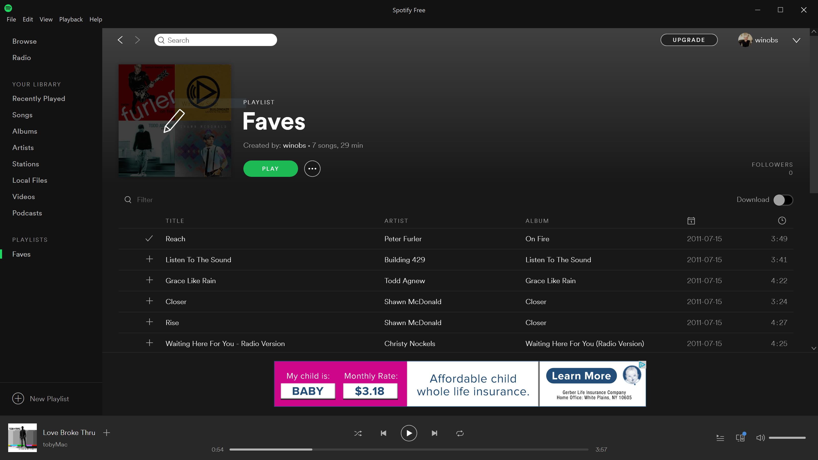 Spotify App on Xbox One   IT Pro