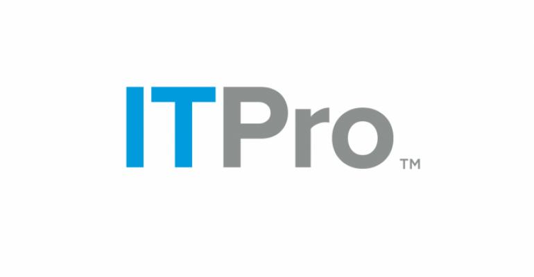 Image of ITPro logo