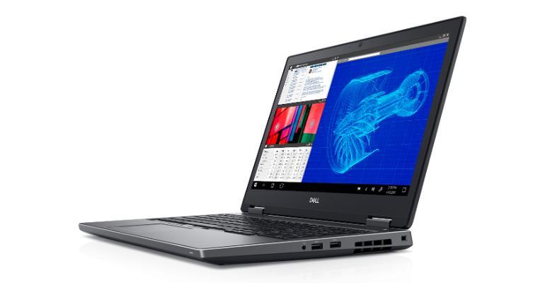 Dell Precision 7530 Mobile Workstation
