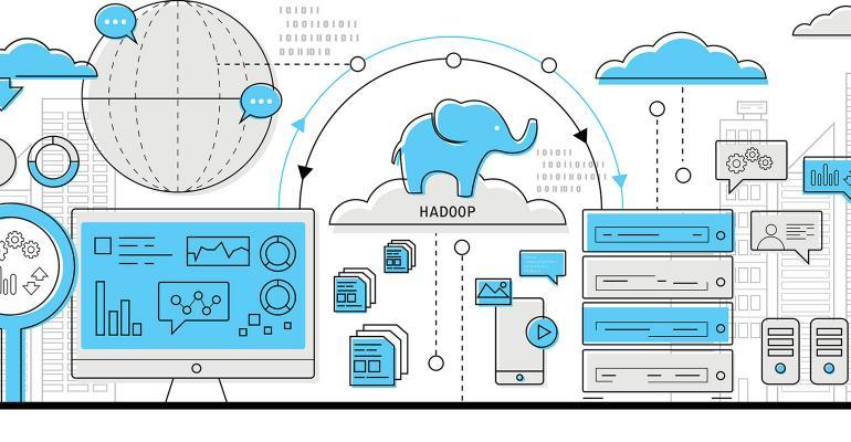 Hadoop / big data