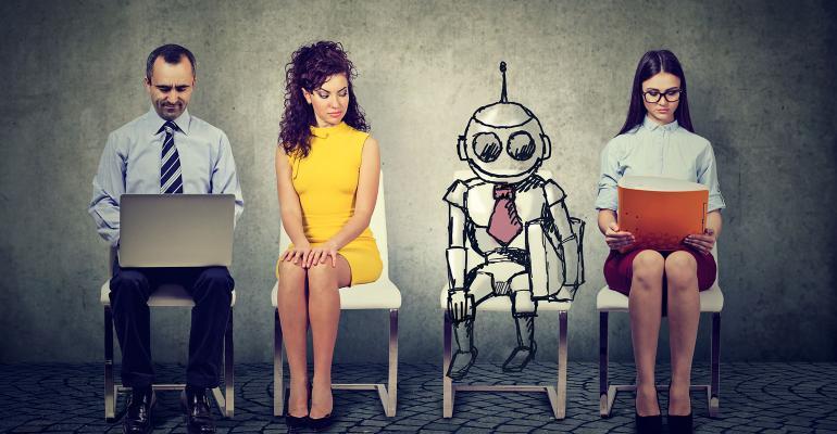 Human-machine collaboration